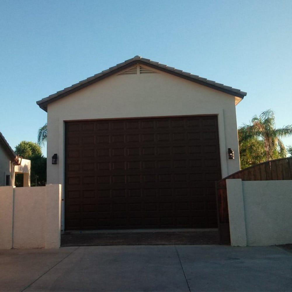 Detached Garage Builders 1