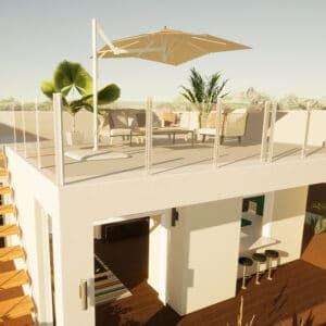 Arizona Casita Builders Gallery Image 3