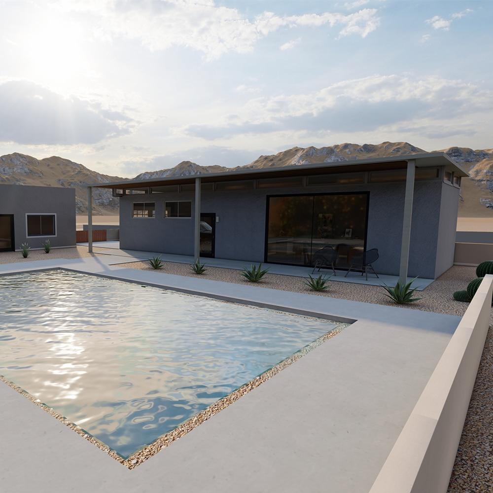 Arizona Luxury Casita Builders