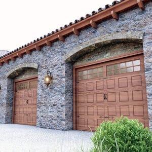 Multi-Car Attached Garage Builders Arizona