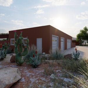 Our Vision at Arizona Garage Builders
