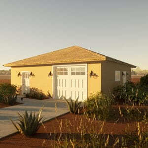 Arizona Garage Builders Testimonails