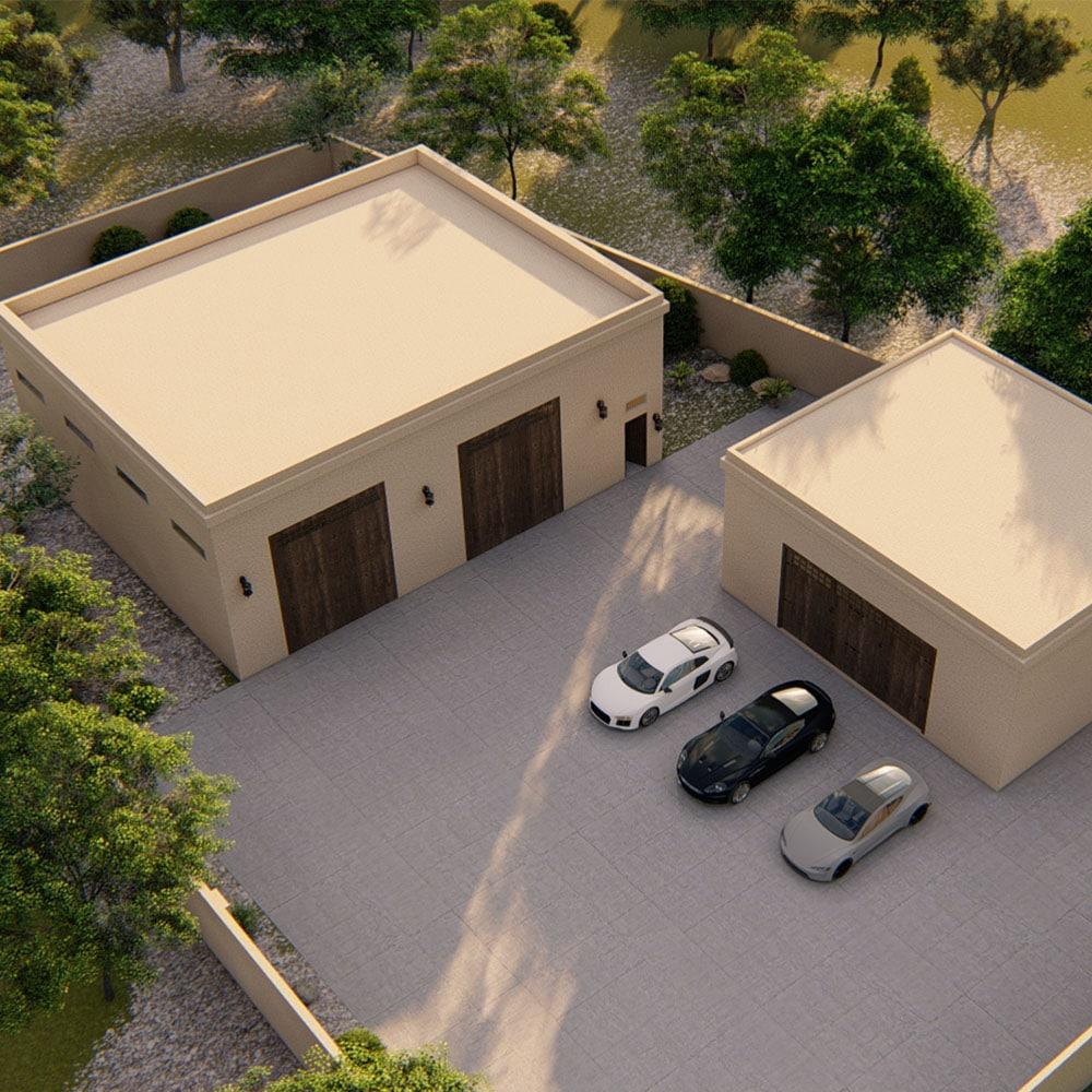 Garage Builders 5