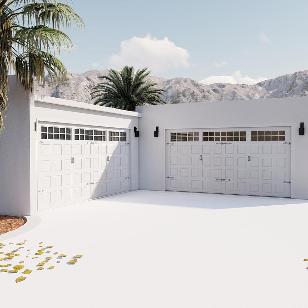 Attached Garage Build Arizona Garage Builders
