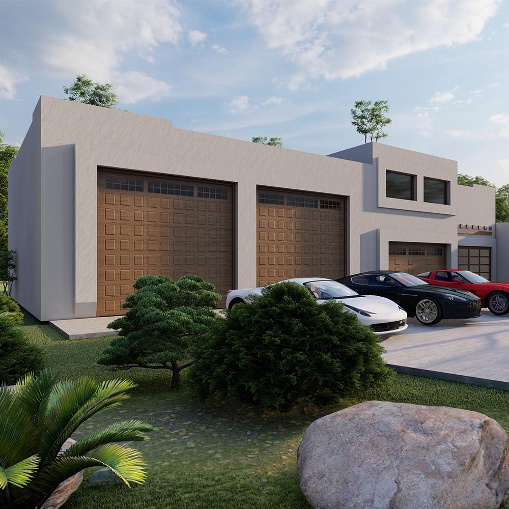 Garage Builders 4
