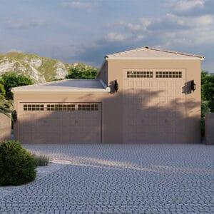Custom Garage Builder Arizona