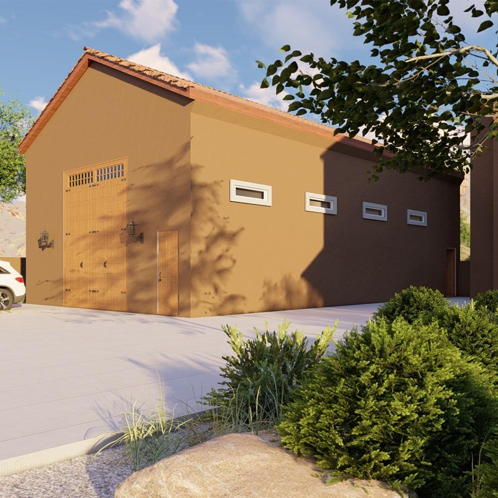 Garage Builders 3